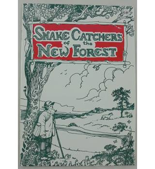 Snake Catchers of the New Forest