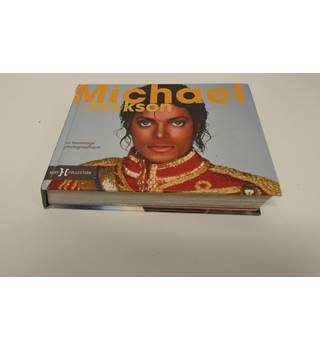 Michael Jackson book by Rachael Lanicci
