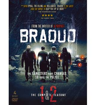 BRAQUO THE COMPLETE SEASONS ONE AND TWO 18