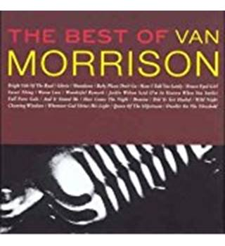 The best of Van Morrison