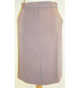 Charmance - Size: 16 - Brown - Knee length skirt