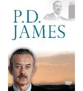 P.D James: Death of an Expert Witness