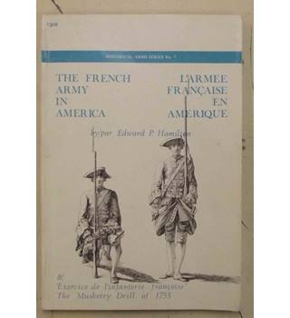 The French Army in America