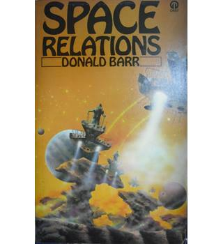 Space relations