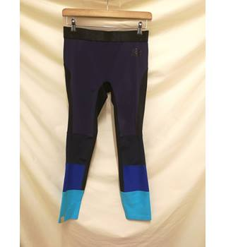 Montreal Jogging Leggings Montreal - Size: S - Multi-coloured