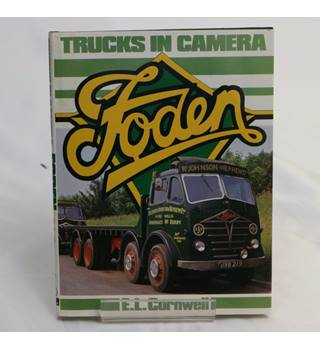 Trucks in Camera: Foden.