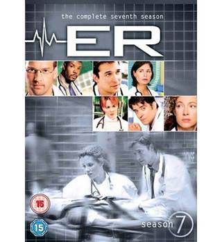 ER THE COMPLETE SEVENTH SEASON