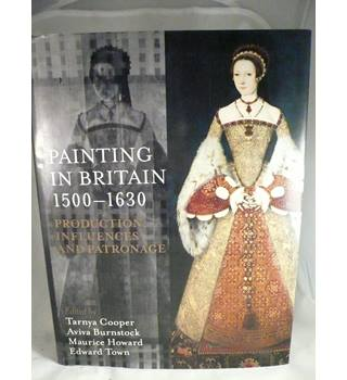 Painting in Britain, 1500-1630
