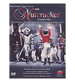 Tchaikovsky : The Nutcracker