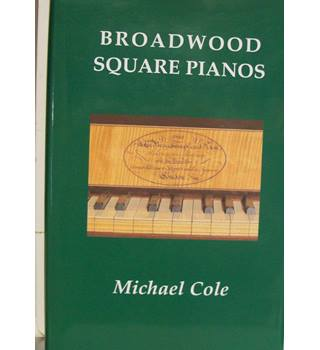 Broadwood Square Pianos