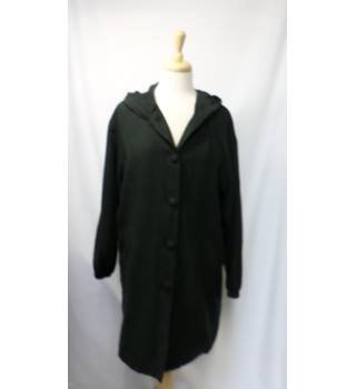 Whistles - Size: L - Black - Casual jacket / coat