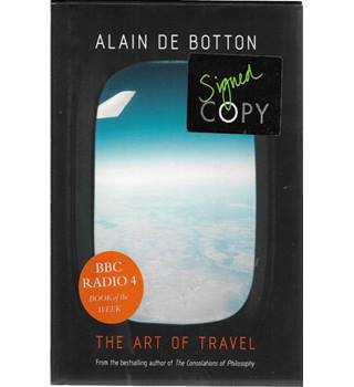 The Art Of Travel Signed