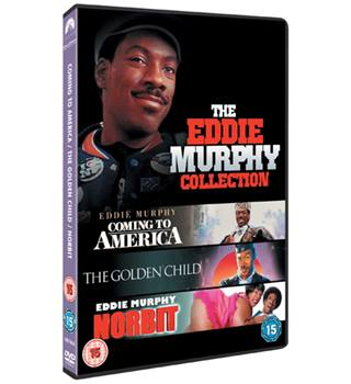 The Eddie Murphy Collection