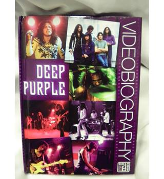deep purple videobiography