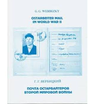 Ostarbeiter mail in World War II - Documents and Correspondence