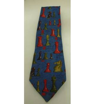 Yves Saint Laurent - Size: One size - Multi-coloured - Tie