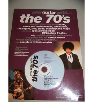 Play Guitar With The 70s
