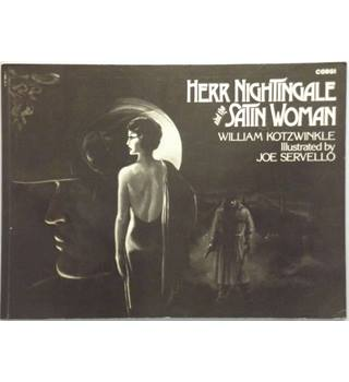 Herr Nightingale And The Satin Woman