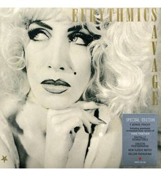 Savage Eurythmics