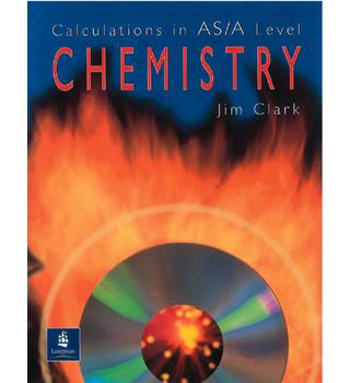 Calculations in AS and A Level Chemistry