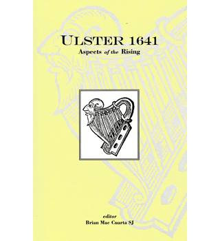 Ulster, 1641: Aspects of the Rising