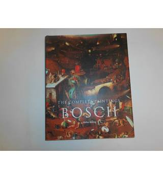 Bosch- The Complete Paintings.