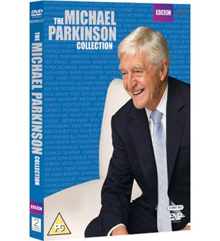 The Michael Parkinson Collection [DVD] 12A