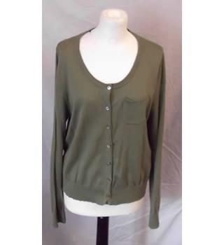 Mistral - Size: 16 - Green - Cardigan