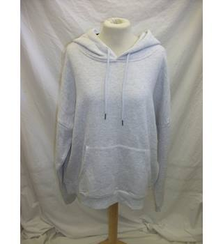 NEW New Look Hoodie - Size: 18 - Grey