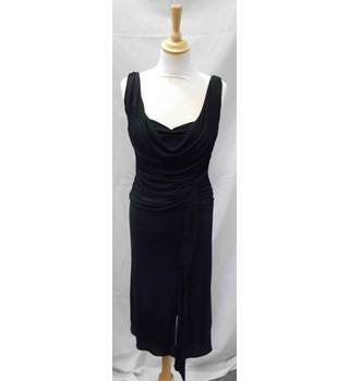 Coast - Size 10 - Black - Dress