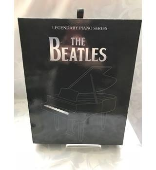The Beatles - Legendary Piano Sheet Music