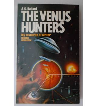 The Venus Hunters - SIGNED