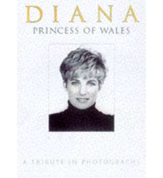 Diana, Princess of Wales, 1961-97