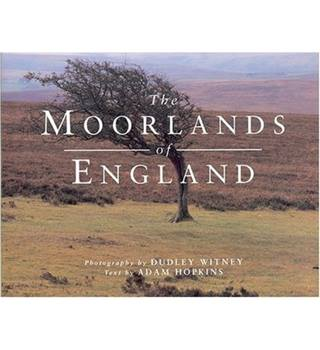 The moorlands of England