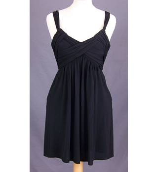 Black Evening Dress BCBG Maxazria - Size: 4