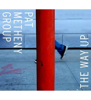 The Way Up (CD album) Pat Metheny Group