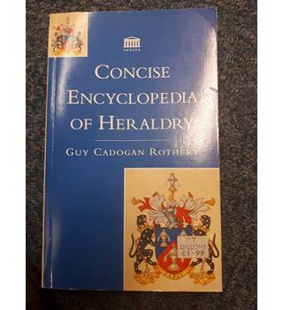 Concise encyclopedia of heraldry