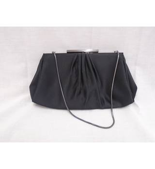 Coast Black Clutch/Handbag