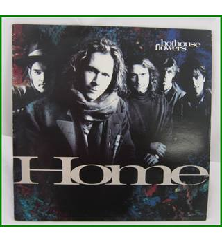 Hothouse Flowers ‎– Home