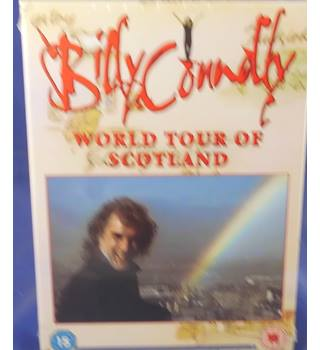 Billy Connolly - World Tour Of Scotland [1994] episodes 1-6 15