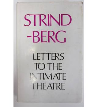 Letter to the Intimate Theatre
