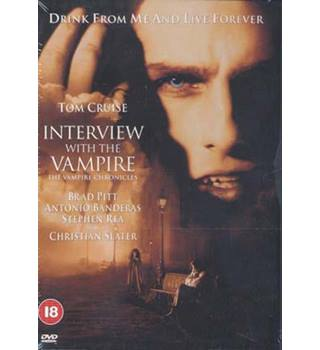 INTERVIEW WITH THE VAMPIRE 18