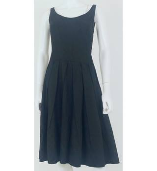 Sportmax, size S Black Dress