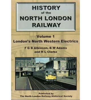 London's North Western electrics