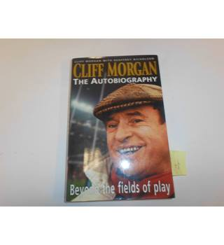 Cliff Morgan