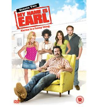 MY NAME IS EARL SEASON 2 12