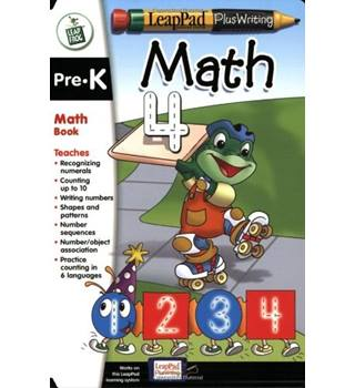 Maths Magic LeapFrog (LeapPad)