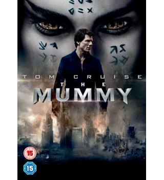 The Mummy (2017) , new & sealed