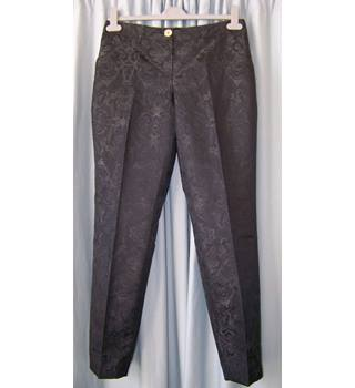 "Ted Baker - Size: 30"" - Black - Trousers"