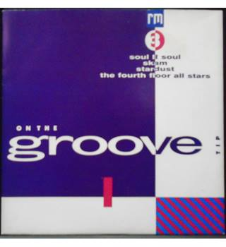On The Groove Tip 1 - Various - groove 1